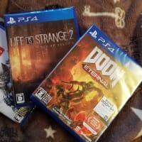 3月26日発売のゲームソフトを3本購入(3/28追記)。