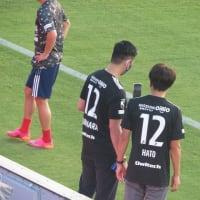 【J1】横浜vs.福岡「追走」@ニッパツ