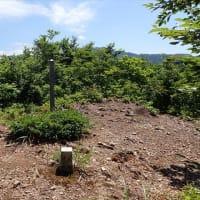 俎倉山(856.6m)