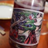 ドイツワイン三昧の週末