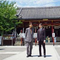 八月花形歌舞伎・第三部@歌舞伎座