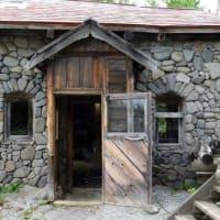 富良野の五郎さんの石の家「北の国から」