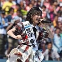 隔世↗AKB48世界選抜総選挙2018――48グループ「第三代女王」松井珠理奈の戴冠で無事終了