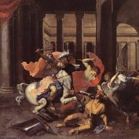 フランドルのバロックの画家バーソレット・フレマーレが生まれた。