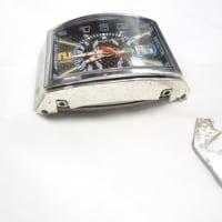 時計のケース作り ロックマン時計