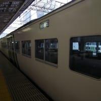 JR東日本 185系電車 特急「踊り子」