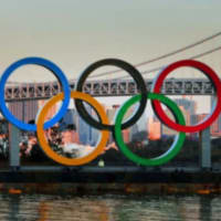 安倍首相が嘘を言い、多額のお金を使い、強引に東京にもってきたオリンピック。呪われる(麻生副総理)のも当然です。