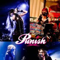 PUNISH  Tour 2021 西日本