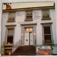 """""""Return to Abbey Road""""(LP) 究極のジャケ買い☺️"""