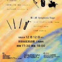 国士舘大学吹奏楽部 第55回定期演奏会【世田谷区民会館】
