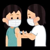 ワクチン接種( ´・∀・`)
