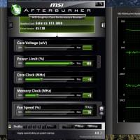 Geforce RTX 3080 に本気を出させてみた