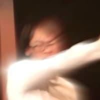 オリジナルサイバーソングを歌ってもらった!上下斜めマニア自撮り齋藤さん編