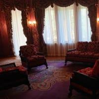 #0136 -'19. 旧前田家本邸(重要文化財)洋館です。