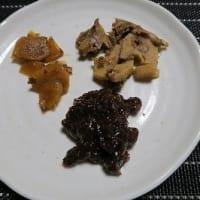 トロトロの豚バラ肉と大根の煮物・・・