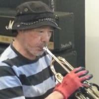 鈴木基治トランペットレッスン