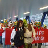 香港徒然草216:香港のハロウィンにみるおおらかさ