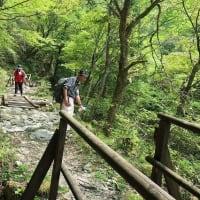 WOC.登山部 2019.05.15  西赤石山