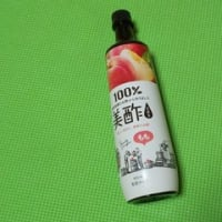 [520]みちょの桃味