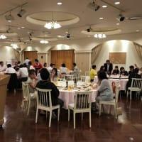 孔子会総会&サマーフェスタ慰労会