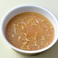 噂のカップ麺「一蘭 とんこつ」(税込み約500円)を食べてみた!