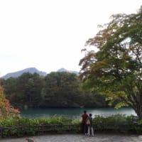 安達太良山、そして裏磐梯への旅