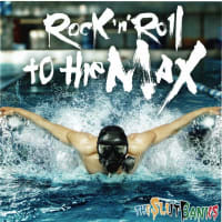 THE SLUT BANKS◆Rock'n Roll to the MAX カラフルで華やかなニューアルバムだ!!