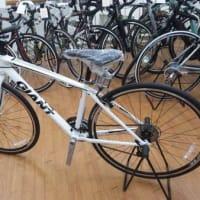 自転車生活スタートか?