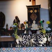 まち歩き中1291 京の通り 麩屋町通 NO47   大福寺
