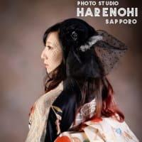 9/17 2020成人式前撮り 札幌写真館フォトスタジオハレノヒ