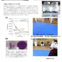 光触媒抗菌性マット 新型コロナウィルス対策にお勧めです。