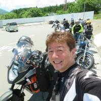 梅雨の中休み。YOYOワイワイオンロードツーリングin三島に行って来ました!