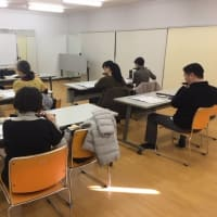 雅楽練習日 ~12月第1回目~