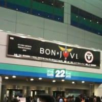 Bon Jovi @ 東京ドーム