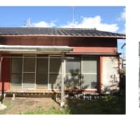 茅ヶ崎中島 3DK貸戸建住宅!自然豊かな環境です!