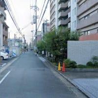 京都市下京区 室町五条交差点周辺 土地売り情報