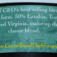 Cornell & Diehl - Star of the East Flake