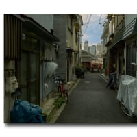 僕がコダクロームの夢を見てたころ prologue2  Leica M8 & Leica M-E・KODAK ccd sensor(1800万画素)