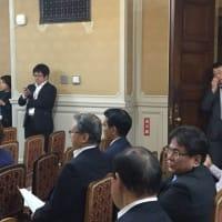 岡田克也さん66歳のお誕生日、「あの○○民主党政権」安倍晋三首相、岡田効果で「悪夢」演説で封印