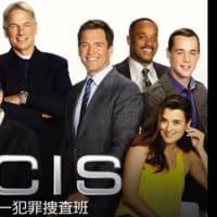 アメリカドラマ『NCIS(ネイビー犯罪捜査班)』で人生を学ぶ。& 鎖骨骨折生活4日目