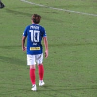 【J1】横浜vs大分「BOA SORTE」@ニッパツ