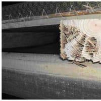 シロアリ対策に床暖房