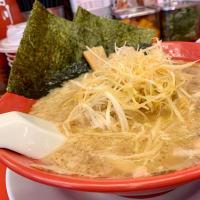 ロードサイドの雄🍜ラーメン魁力屋「私曰く、京都のラーメンは大体美味い。」