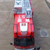 消防車両を更新しました!!新車両の紹介!