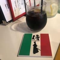 「宿場町 矢掛の 侍イタリアン」でイタリアンランチをいただく!
