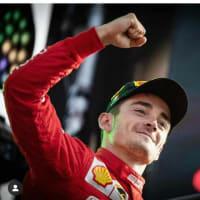 F1 第14戦 イタリアグランプリ