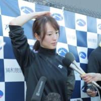 JBC浦和2019!藤田菜七子、女性騎手初のGⅠ制覇の夢叶わず・・・。