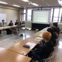 登米市出身の農業大学校新入生へ就農支援会議を開催