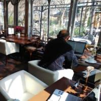 リモートワークレストラン