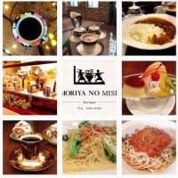 モリヤノミセ東京で再開